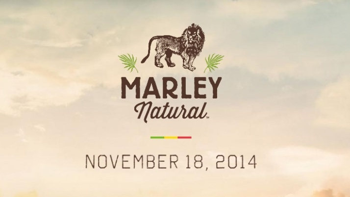 MarleyNatural.com – Bob Marley branded cannabis becomes first celebrity branded cannabis