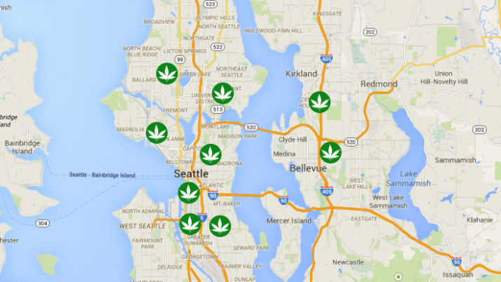 How to Get Your Cannabusiness into Local Search
